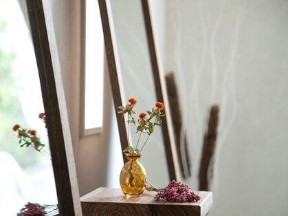 ランプ(Lamp)の写真