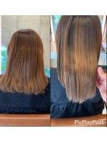 ジーナハーバー(JEANA HARBOR)【JEANAHARBOR後藤】細毛で多毛なら改善で抑えましょう!