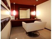 ジェリクル(Jellicle)の雰囲気(ご希望でゆったりと個室で、最高のご自分に磨きをかけます。)