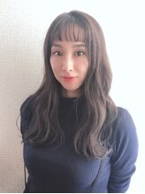 アグ ヘアー ミント 浜松駅前店(Agu hair mint)伊藤 弥生