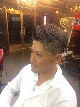 アクティブヘアステージ(ACTIVE Hair Stage)ナチュラル パーマスタイル
