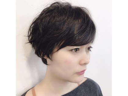 美容室プレスト 前田店の写真