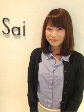 サイヘアー(Sai hair)艶ふわロブ