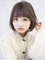 【EIGHT new hair style】64