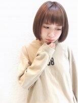 プラントヘアー(Plant hair)【Plant hair】 style 68
