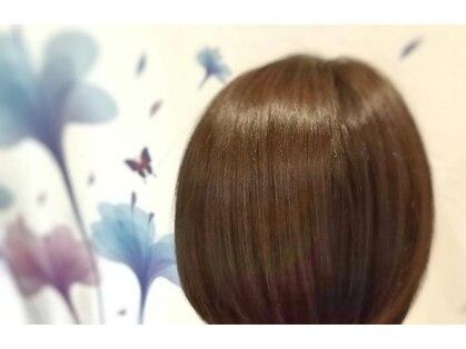 あんど ヘアアトリエ(あんど Hair Atelier)の写真
