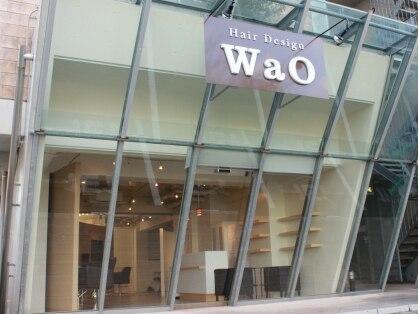 ワオ(WaO)の写真