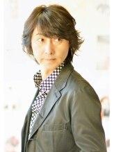 ヘアアンドメイク スタジオ ミムロ(HAIR&MAKE STUDIO MIMURO)鍋澤 広樹
