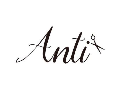 アンチ(ANTI)|ホットペッパービューティー