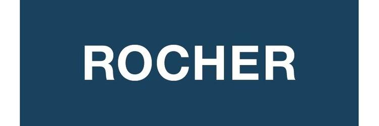 ロシェ 銀座店(ROCHER)のサロンヘッダー