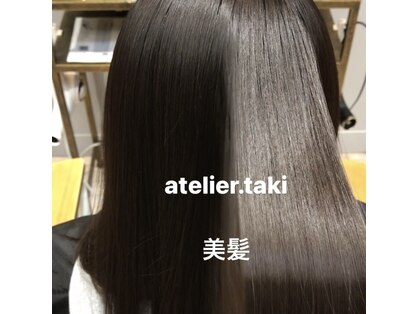 アトリエ タキ(atelier.taki)の写真