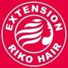 エクステ専門店 リコヘアー(RIKO HAIR)のお店ロゴ