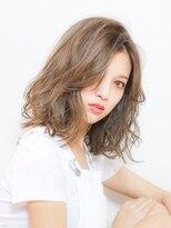 エトネ ヘアーサロン 仙台駅前(eTONe hair salon)【eTONe】おしゃれ大人ボブ01