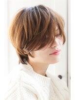 リル ヘアーデザイン(Rire hair design)【Rire-銀座】大人ショート☆