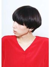 ユージー ヘアー(ug hair)【ug hair】マッシュショート