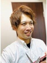 ケースタイル ヘアスタジオ 神保町店(K STYLE HAIR STUDIO)君島 祥太