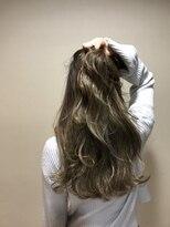 フレア ヘア サロン(FLEAR hair salon)ナチュラルグラデーション大人女子!