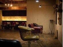 コルテ(corte.)の雰囲気(お客様と一緒にデザインを創っていくことが喜びです。)
