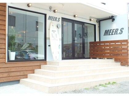 メールズ(MEER.S)の写真