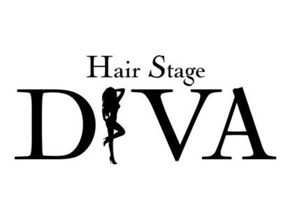 ヘアーステージディーヴァ(Hair Stage DIVA)の写真