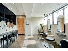 ラフィスヘアー シャルム 渋谷店(La fith hair charme)の雰囲気(アットホームな空間でゆったりと過ごせます♪)