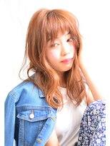 フッカヘアー(fukka hair)≪春夏×fukkahair≫透け感カラー♪