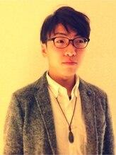 アルー ヘアーデザイン 中山寺店(aluu hair design)2ブロックカット