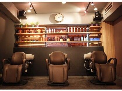 ヘアサロン リコ(hair salon lico)の写真