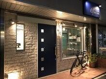 オーパスワン(Opus one)の雰囲気(お店の外観です。大人にオススメのリラックス空間です。)