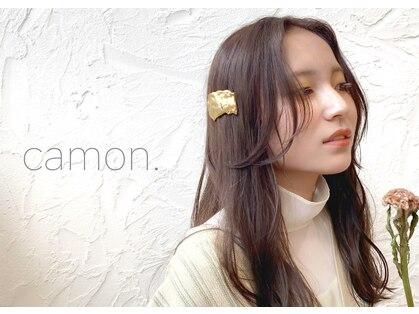 カモン(CAMON)の写真