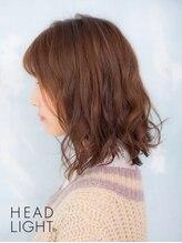 アーサス ヘアー デザイン 蕨店(Ursus hair Design by HEAD LIGHT)大人かわいいミディアムボブ