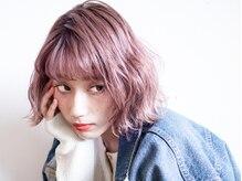 【EIGHT発】最新トレンドヘア・外国人風スタイルを手に入れるならSNS・口コミで大人気のサロン☆☆☆