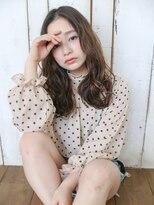 愛されミニディパーマ【LUXBE 西宮北口駅前店】