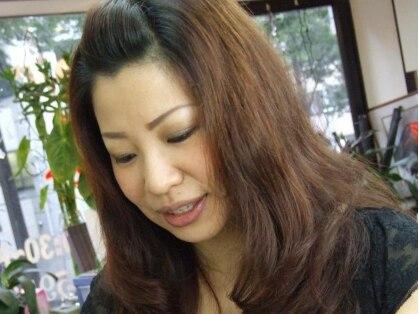 美源 ヘアー サロン(Hair Salon)の写真