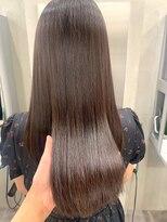エイチスタンド 渋谷(H.STAND)[H.STAND 渋谷]大人可愛い/髪質改善/テクスチャーコントロール