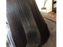 ヘアーフォーブリコス(hair for Brico's)