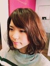 トータル ビューティー サロン ピュア 宝塚店(Total Beauty Salon Pure)みでぃあむぼぶ♪