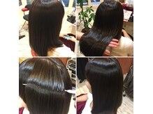 プルラヴィ みやき町三根店(PulRavi)の雰囲気(最新美容化学で繰り返すほど【美しい髪】へと改善します)