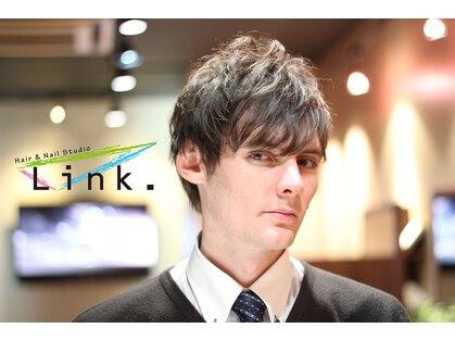 リンク(Link)の写真