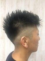 スーパー ヘアーアンドボディ (SUPER HAIR&BODY)SUMMER CUT