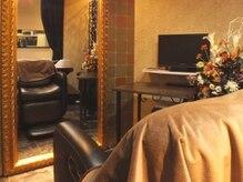 シェラムール(chez L'amour)の雰囲気(ユメシャンプー台設置のスパルームもあります。)