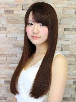 セピアージュ シス(hair beauty clinic salon Sepiage six)の写真/【トリートメント】ハイ~ローダメージまで、お客様に合ったトリートメントを選んでご提案します♪