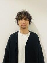 モッズ ヘア 海浜幕張店(mod's hair)鈴木 俊吾