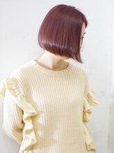 レクリヘアー(RecRe hair)【RecRehair】ツヤ髪×モードボブ