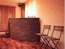 ライズヘア ニゴ 曳舟店(RIZE HAIR NIGO)の雰囲気(2014.8.29 NEW OPEN)