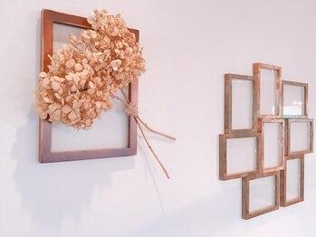 """ハサミノウタ(hasami No Uta hair)の写真/再現性の高さに定評のある""""hasami No Uta""""のデザインカット。扱いやすさ+イメージ通りの自分に♪"""