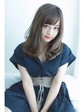 ミューズ(MUSE)【MUSE】大人女子デジタルパーマロブ