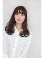 モッズ ヘア 二子玉川店(mod's hair)ナチュラルワンカール ロング