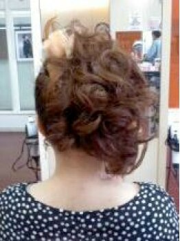 ヘアサロン ユニティ(Hair Salon Unity)の写真/【近鉄奈良駅3分☆】結婚式場へのアクセスも抜群♪特別な1日はとびきりキレイなあなたで★着付けも可能◎