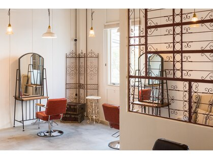 フィガロ 幸町店(Figaro)の写真